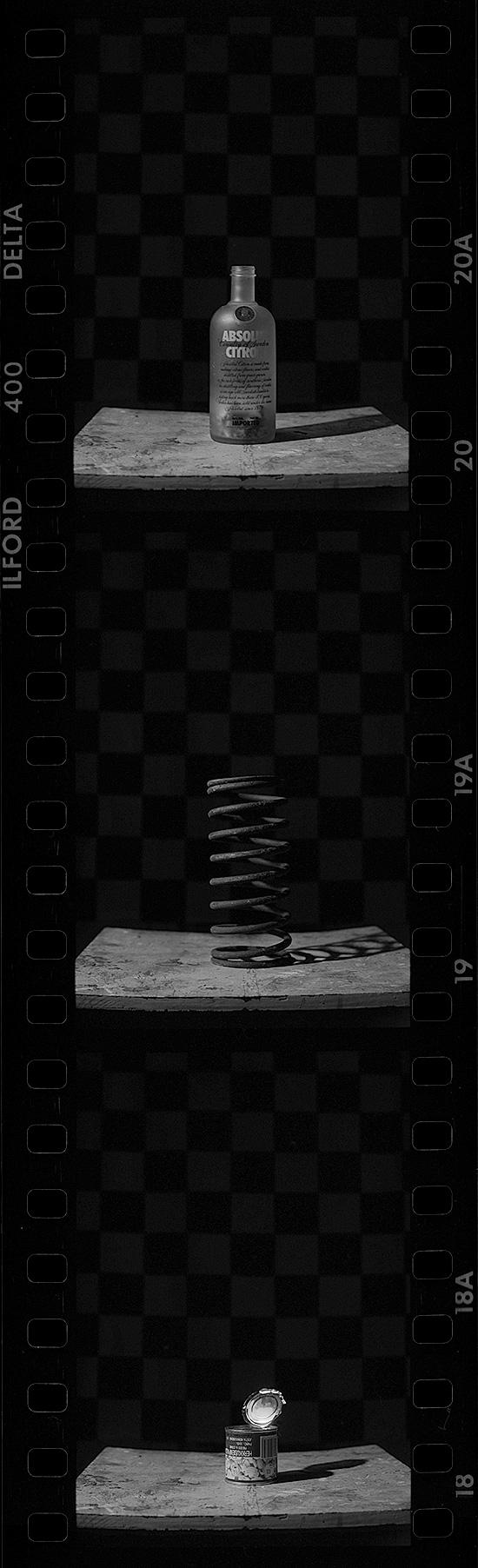 Stillleben, 1995, upplaga 25