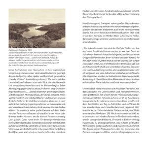 Prospekt | Projektgruppe I.K. Inha
