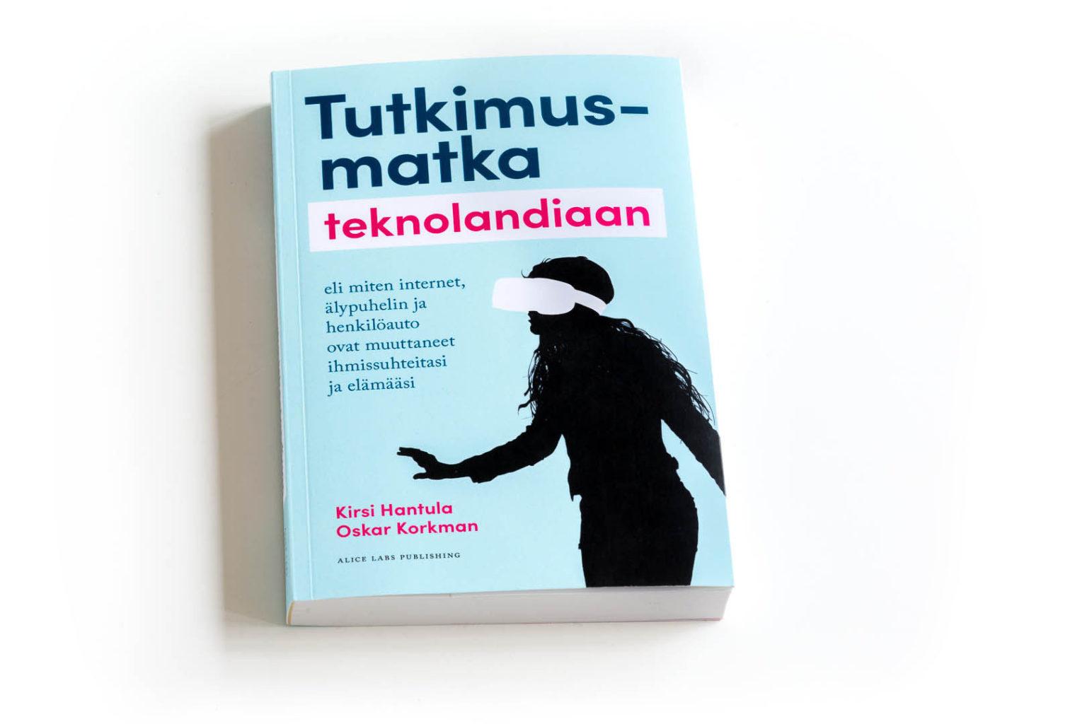 Marktforschungsberater | Alice Labs Publishing, Finnland