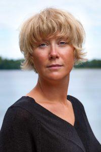 Johanna Stenback, verkställande direktör | Jokowski, Finland