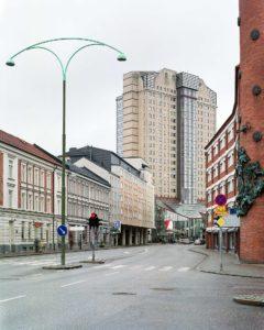 Triangeln, Malmö, Sverige | Konstprojekt – I LOVE