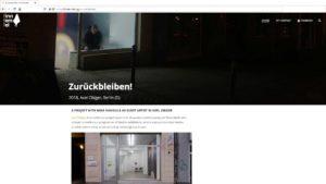Künstlergruppe | finnfemfel, Finnland - Deutschland