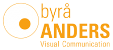 byrå Anders - Visual Commincation
